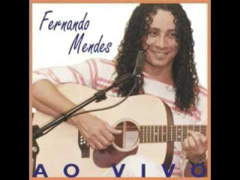 Fernando Mendes ao vivo completo