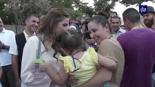 عيد ميلاد جلالة الملكة رانيا العبدالله - (31-8-2019)