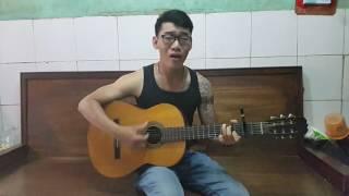 Thua một người dưng chế (guitar)