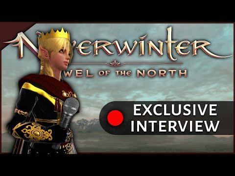 Interviewing a Neverwinter
