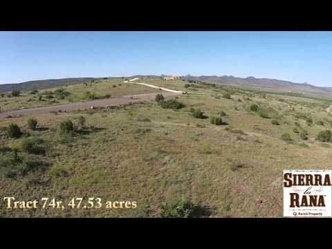 Breathtaking ViewsAlpine, Marfa, Fort Davis Real EstateSierra La Rana