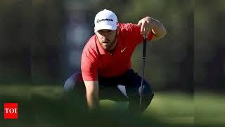US open golf:  Matthew Wolff steals show at US Open, leads Bryson DeChambeau by two   Golf News - Ti