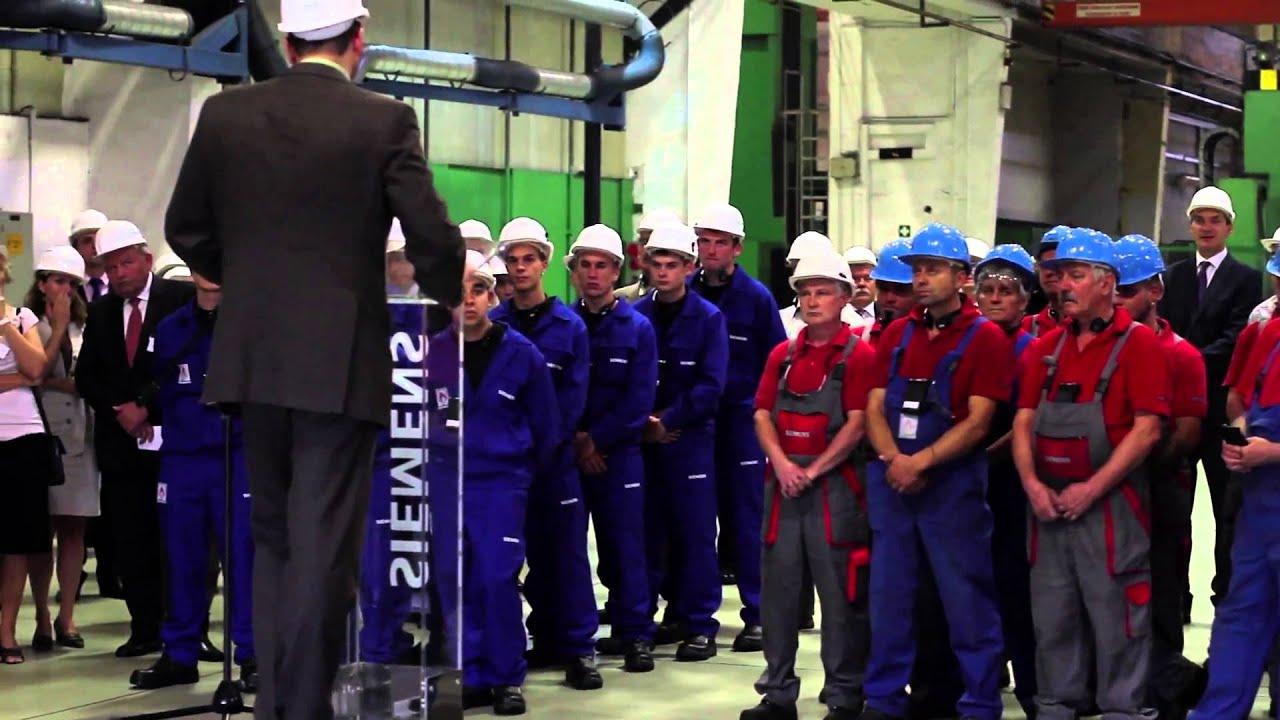 A Siemens évszázados tapasztalata a magyarországi szakképzés szolgálatában 8ba9df0661