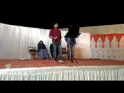 Chehra Hain Ya Chand Khila Hai By Rinkesh Gupta