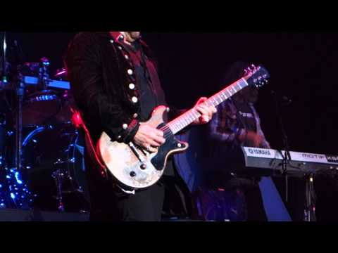 Fantasy Girl - .38 Special - Live in concert 2015. Good stuff.