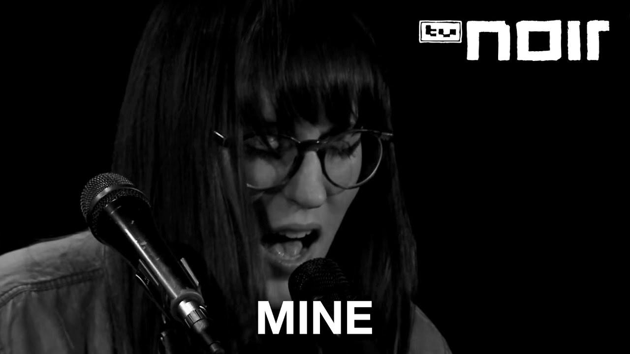 Download Mine - Lauter (live bei TV Noir)