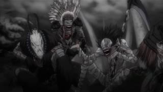 Тетрадь Смерти (Death Note) музыкальная нарезка #1