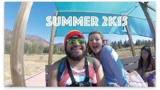 GoPro Summer 2k15