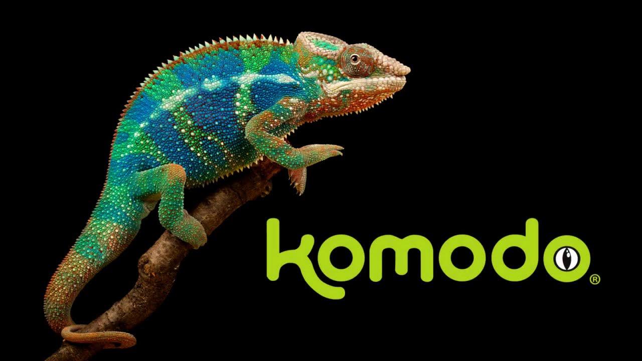 Komodo Jungle Canopy 42cm | Reptile | Happy Pet