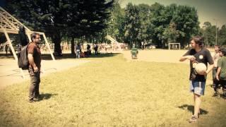 Juanjo Montecinos - De Temuco ( Videoclip )