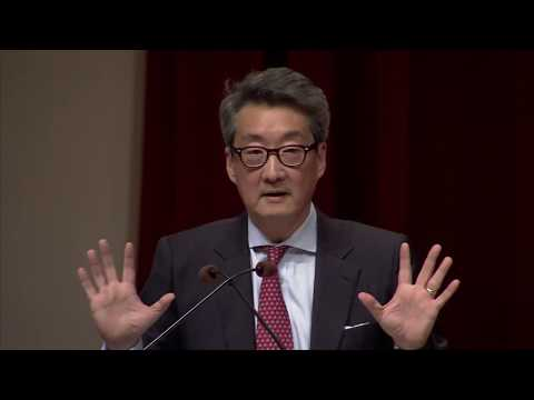 """""""Is the American Alliance System in Asia Becoming Obsolete?"""" with Dr. Victor Cha"""