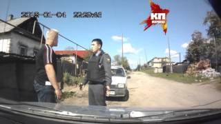 В Свердловской области начальник полиции крышевал узбеков-нелегалов
