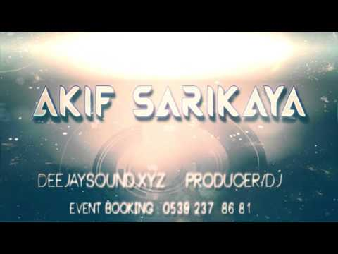Dj Akif Sarıkaya -LUCİFER (Original Mix) 2016