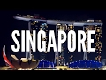 25 Things to do in Singapore Travel Guide