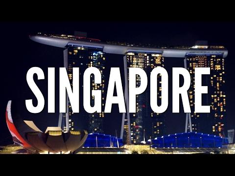 25 Hoạt động giải trí tại Singapore