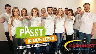 c43dd23caf9055 Uploads from Sanitätshaus Kaphingst GmbH - YouTube