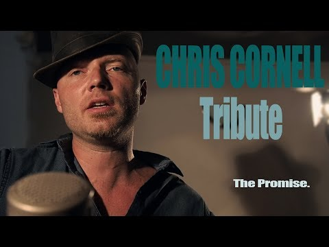 A tribute to Chris Cornell  The Promise  Fred Rinaldi