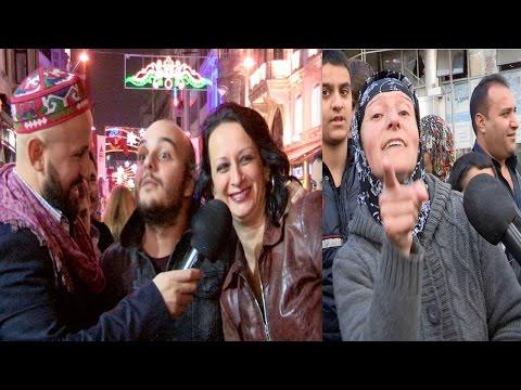 ahsen tv  2014ün en iyi sokak röportajları