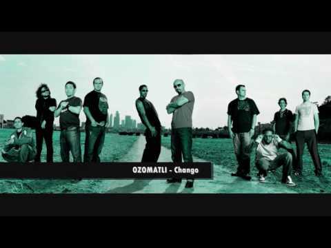 OZOMATLI  - Chango [album: Ozomatli - track n. 7]