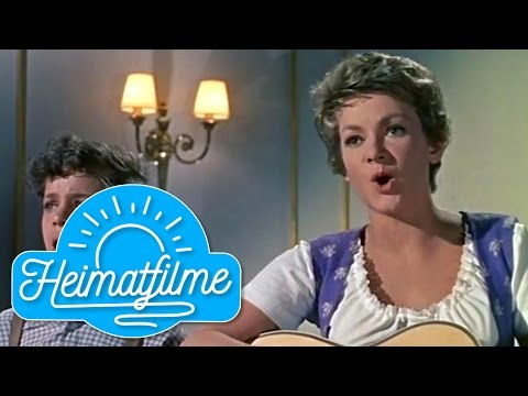 Die Trapp-Familie | Oh Susanna I come from Alabama | Ruth Le