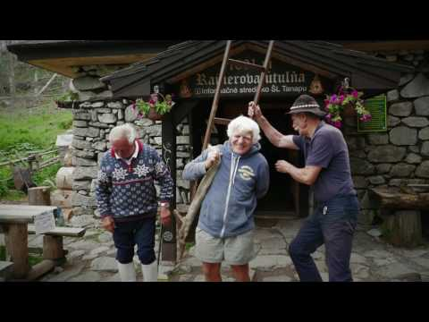 SLOBODA POD NÁKLADOM (Oficiálny Full HD trailer)