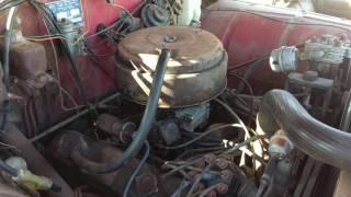 Dodge 361 v8