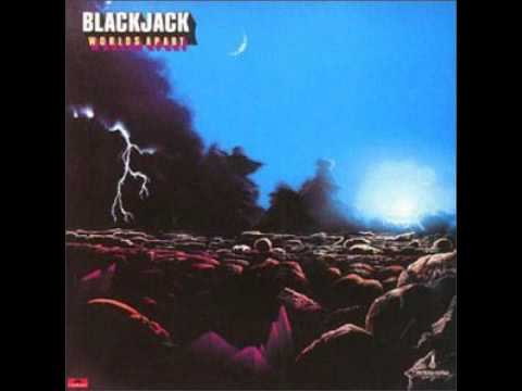 Blackjack - Maybe it's The Power of Love