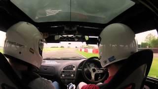 Snetterton 300 Track day