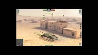 Рак который не умеет играть в танки