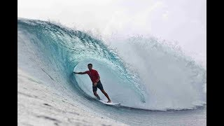 Siargao Cloud 9 Surfing Cup - DAY 4