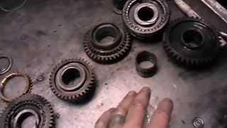 ЗАЗ ШАНС (sens) ремонт кпп(, 2015-06-27T02:34:31.000Z)