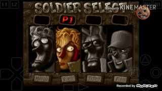 How to Download Metal Slug x on Android full tutorial