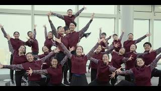 【Dance】The Greatest Show (Performed by GiFy)【JYDF2018 × Adidas】