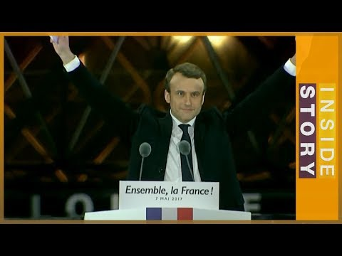 What does France's new president-elect have to offer? – Inside Story