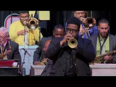 Billy - UDC Jazz Ensemble, dir. Allyn Johnson