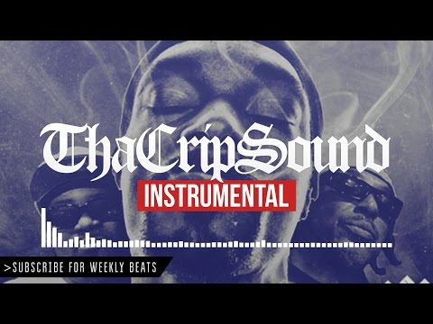 FREE Battlecat type beat instrumental West Coast Crip Walk [Prod. JunioR]