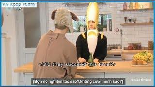 [Kpop funny]Thử thách không cười #1 Vietsub - HD (Feat BTS,GOT7,EXID,EXO,Apink...)