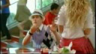 High School Musical 3 I Want It All Official Music Video