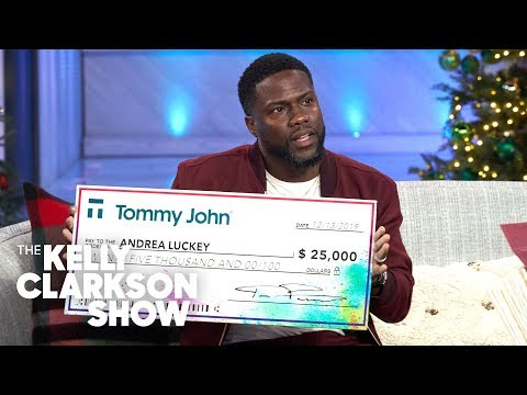 kevin-hart-changes-a-single-mother's-life-with-$25,000-scholarship
