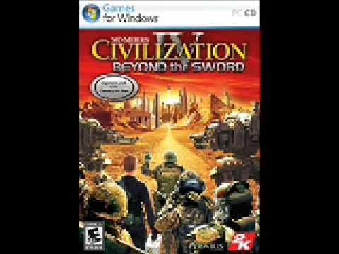 Joo iis theme civilization iv beyond the sword youtube sciox Choice Image