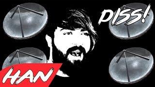 Youtuberlar Diss Şarkısı | Anten !!!