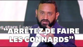 Hanouna dézingue TF1: