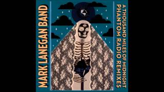 Mark Lanegan - Death trip to Tulsa (Mark Stewart's exopolitix demix)