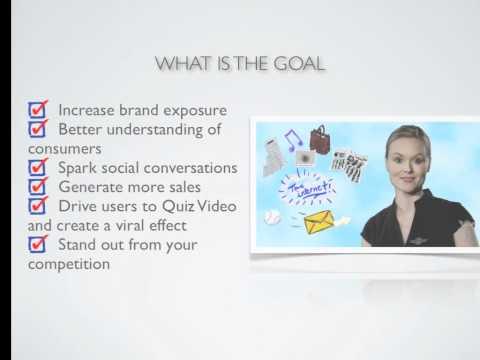 Video Quiz Presentation