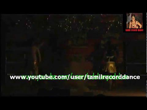 Tamilnadu Village Latest Hot Record Dance Feb 2014 | Adal Padal Video