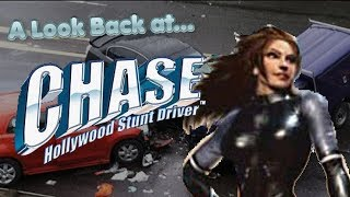 #5. A Look Back at... Chase: Hollywood Stunt Driver (2002)