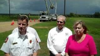 Gambar cover More Community Outdoor Warning Siren System.wmv