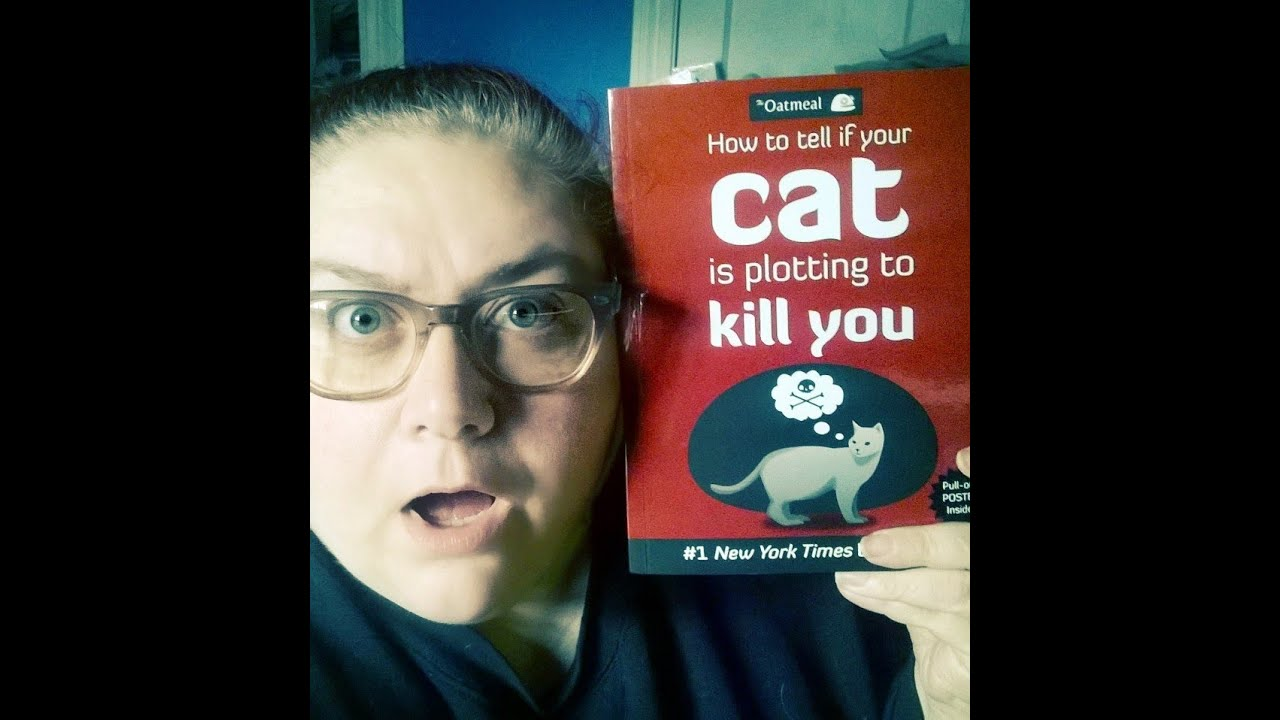 how to kill your cat