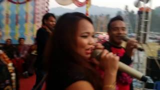 Prakash Katuwal & Janaki Tarami Magar Live Dohori singing live