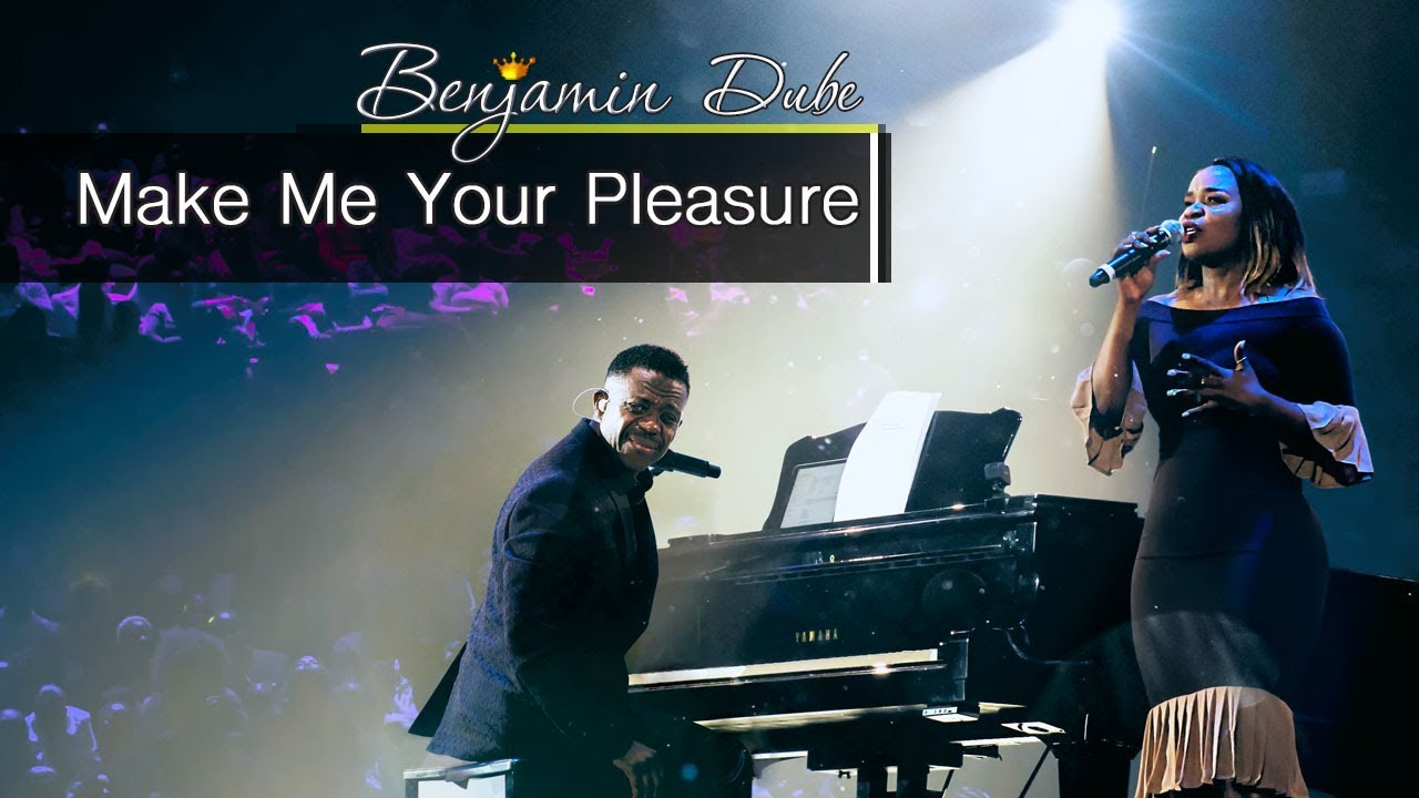 Benjamin Dube featuring Xoli Mncwango 